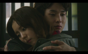 Pic 9 - Ho Goo's love Kdramareview