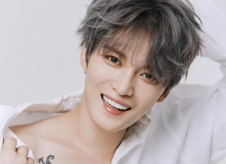 Cover - Do you know the meaning of Jae Joong's tattoos?