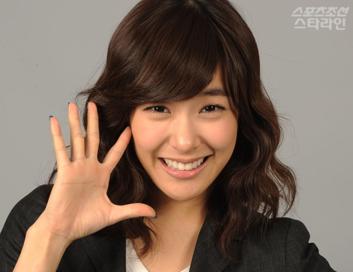 Pic 2 - Full profile of Tiffany (SNSD) (Part 2)