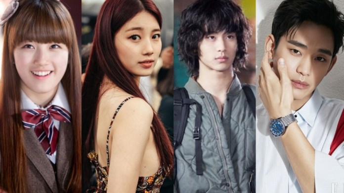 Cover - Do you remember the cast of Dream High 1?