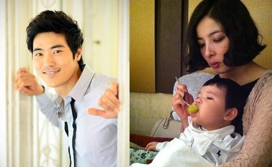 Cover - Do you know the story between Kim Kang Woo and Han Moo Young?