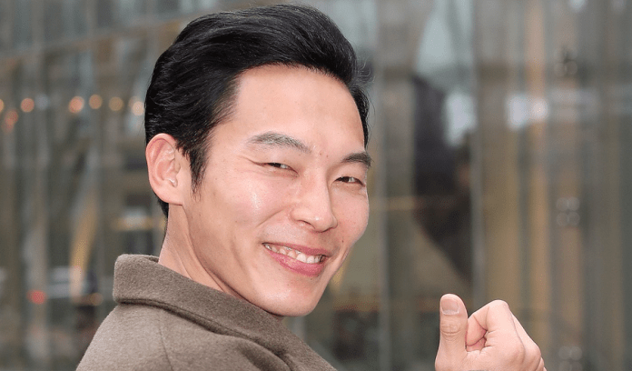 Cover - Yang Kyung Won confirmed to appear in