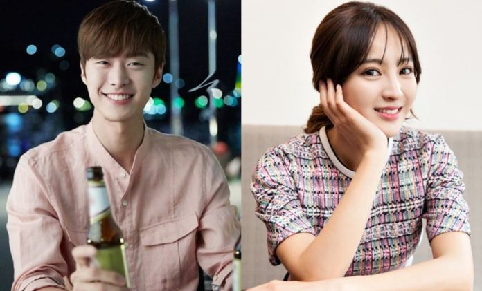 Cover - Do you know the relationship between Gong Myung and Jung Hye Sung?