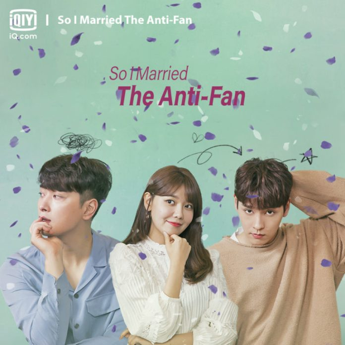 Pic 1 - So I Married An Anti Fan Review