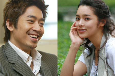 Pic 1 - Do you know Park Si Yeon divorce?