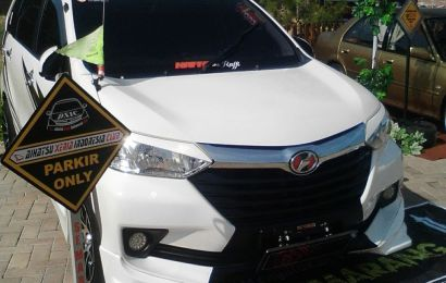 DXIC Semarang turun Kontes Car Meet Up di Event KOSMOS Pesta Merah Putih 72