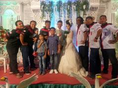 Pernikahan - DXIC Jatim
