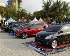 """Ekspresi DXIC di """"Seribu Kisah Suarakan Jakarta"""""""