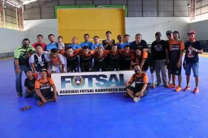 Futsal DXIC2020