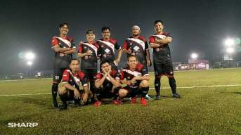 DXIC Futsal