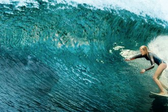 the shallows header