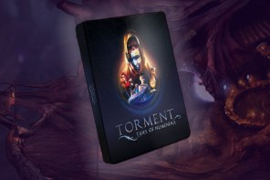 CLOSED &#8211; Win <i>TORMENT: TIDES OF NUMENERA</i> For PS4!