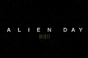 What's Better Than A Normal Day? ALIEN DAY!