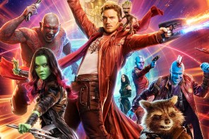 CLOSED – Win A GUARDIANS OF THE GALAXY VOL. 2 Prize Pack!