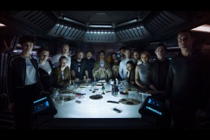 <i>Alien Covenant</i> Review &#8211; Who&#8217;s The Monster Now