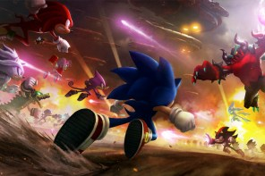 <b>SONIC FORCES</b> Review &#8211; Not BOOM, But Not Mania