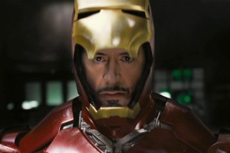 Iron Man Review