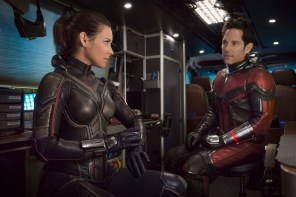 <b>Ant-Man &#038; The Wasp</b> Review &#8211; Fun Sized