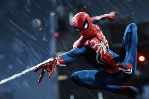 <b>Marvel&#8217;s Spider-Man</b> Preview &#8211; Go Web Go!