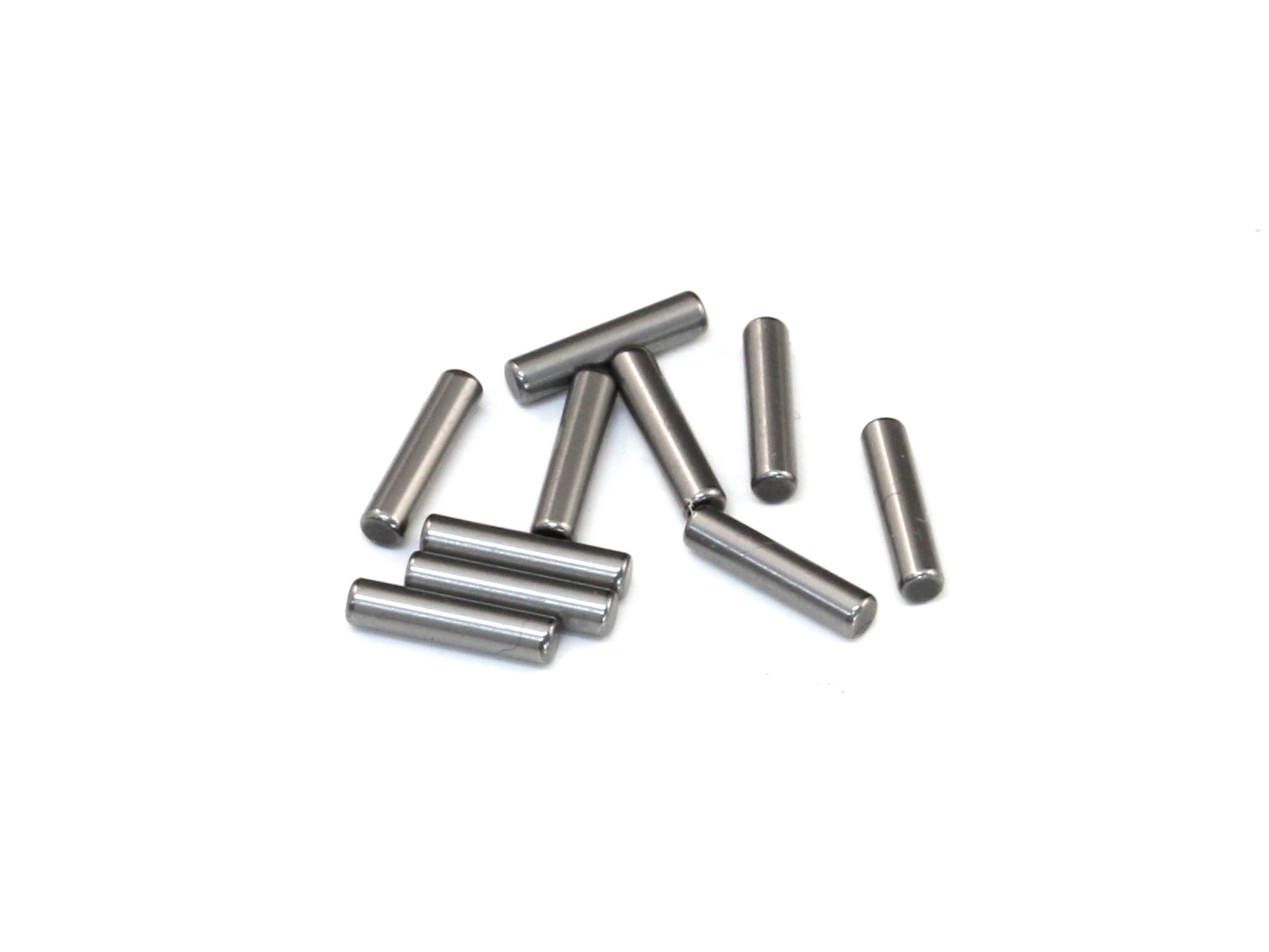Shaft Pin 2x9mm 10 Pcs