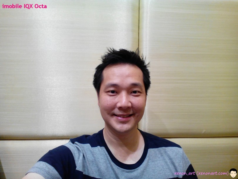 IQXOcta_selfie