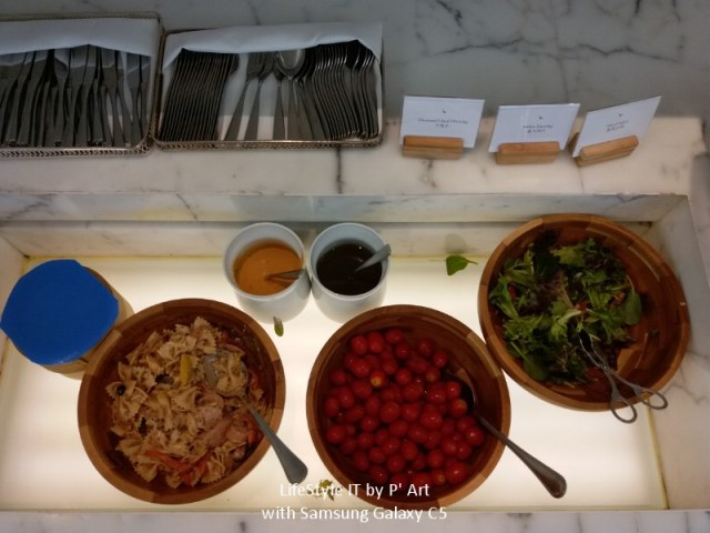 Review Cathay Pacific airline business class (52)