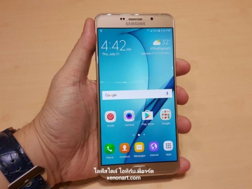 Samsung Galaxy A9 Pro specs (11)