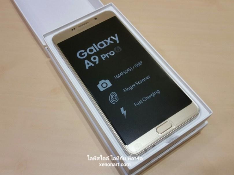 Samsung Galaxy A9 Pro specs (3)