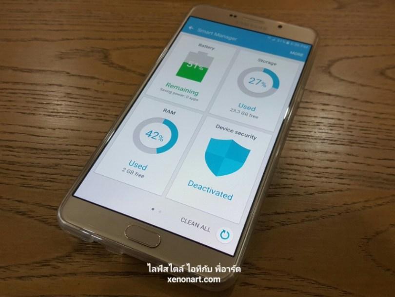 Samsung Galaxy A9 Pro specs (34)