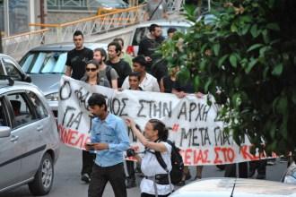 greci impotriva fascismului keratsini grecia