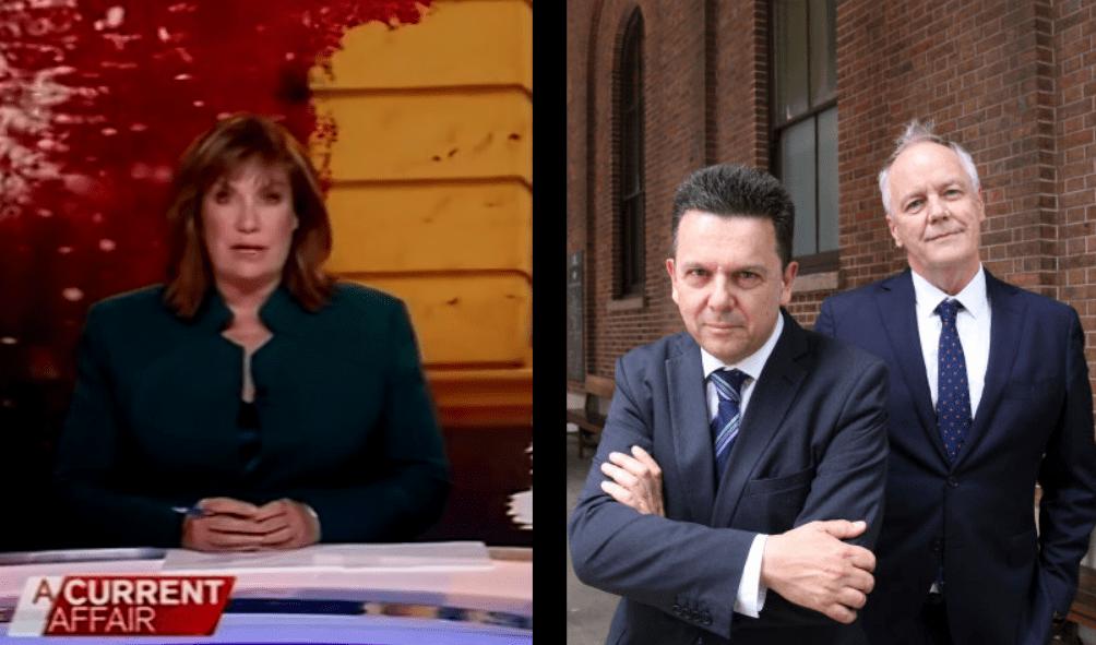 Channel Nine Reaches Settlement With Xenophon Davis Client Over False ACA Allegations
