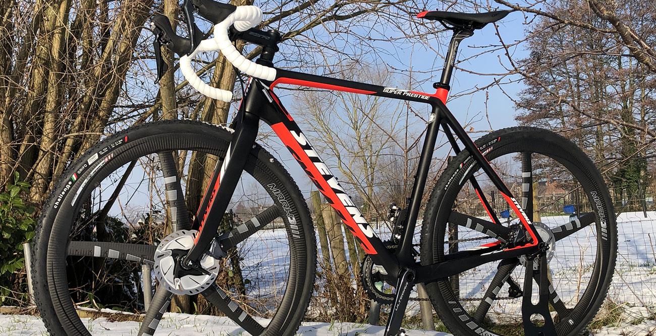Das Monocoque Laufrad Mark3 ist bereit für epische Offroad-Rides