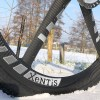 XeNTiS monocoque wheel Mark3 gravel
