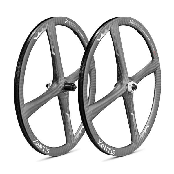 xentis-kappa2-26-white-set-wheels