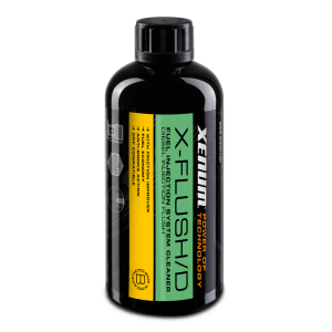 Xenum X-Flush 500ml bottle
