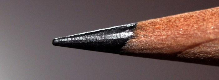 Graphite - A solid additive