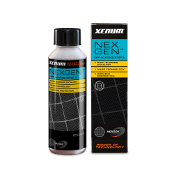 Xenum NEXGEN DPF Coating (Step 3) - 250ml bottle