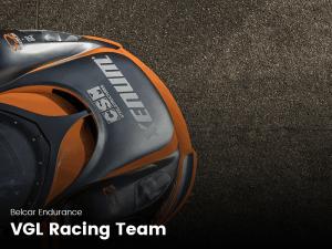 VGL Racing – Партнерство із Xenum