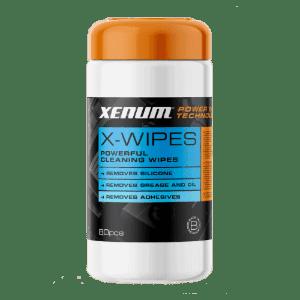 X-Wipes | Xenum Україна