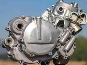 Технологія Cleanburn™ для 2-тактних двигунів