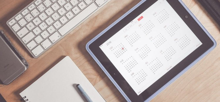 Blogging 101: Your Blogging Plan — the Content Calendar
