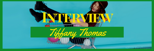 Interview with Crazy Cool Business Owner Tiffany Thomas