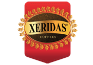 Logo Xeridas coffee farm
