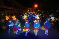 Capiztahan Parade of Lights 6