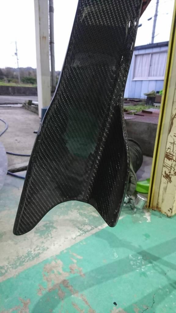 カーボン製品・FRP/ABSエアロ塗装取り付けなら大阪和泉のXERO。鳥取島根長崎福岡地域問わず
