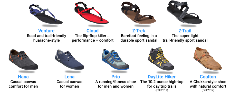 c793f50d88f Invest in Xero Shoes. Invest in the Future of Footwear. - Xero Shoes