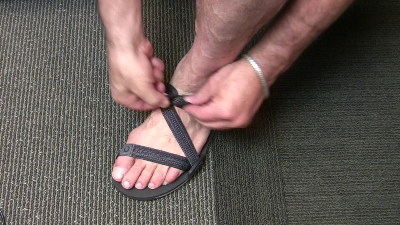 b6fe991791ed How to Adjust Your Xero Shoes Barefoot-style Sandals for a Perfect Fit