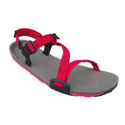 5ab30bf9f74 ... and camping. Great camp shoe. Z-Trail-Sandal-Women-Red