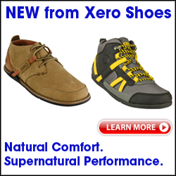 Xero Shoes Casual and Performance Zero Drop Boots