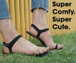 Best Travel Shoes for Women. NEW! Jessie sandal for women. Super comfy. Super cute. Super fun.